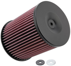 Replacement Air Filter - For Yamaha YFZ450/R 04-10