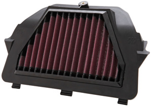 Race Specific Air Filter - For 08-18 Yamaha R6