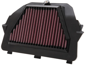 Replacement Air Filter - For 08-18 Yamaha R6