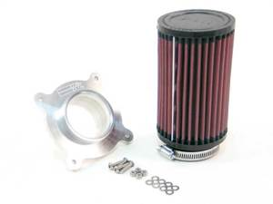 Replacement Air Filter - For Yamaha Raptor 700