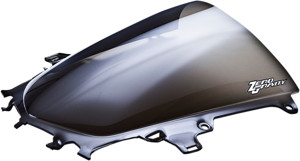 SR Series Smoke Windscreen