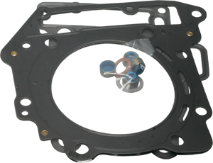 High Performance Top End Gasket Kit - For 10-15 Can-Am DS450