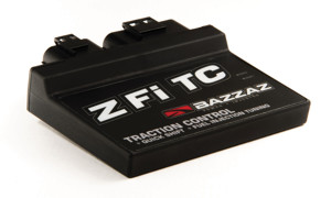 Z-Fi Traction Control Fuel Quick Shift