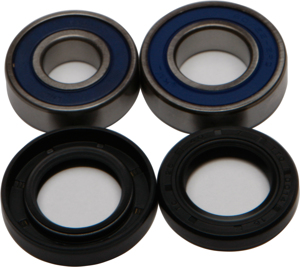 Wheel Bearing & Seal Kit - For 99-00 Yamaha YFM250BearTracker