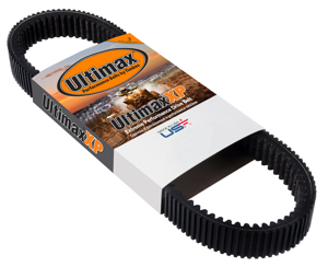 UltimaxXP Drive Belt - Replaces Polaris 3211169, 3211143, 3211206