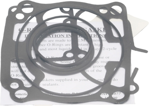 Top End Gasket Kit - For 09-14 Kawasaki KX450F