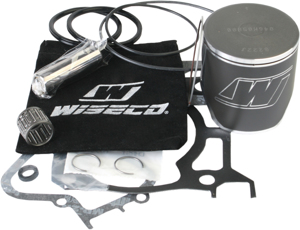 Top End Piston Kit - 05-18 Yamaha YZ125