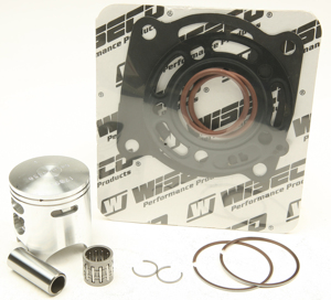 Top End Piston Kit - 91-97 Kawasaki KX80