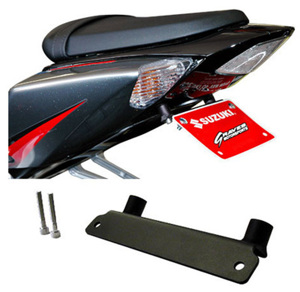 Suzuki GSX-R 600 + 750 + 1000 Fender Eliminator Kit