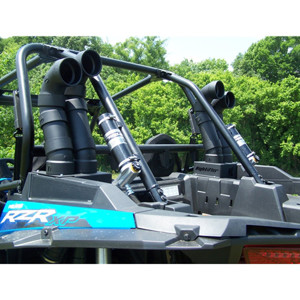 Diver Down Riser Snorkel Kit - 15-16 Polaris RZR XP 1000 EPS