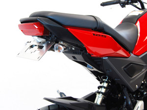 Fender Eliminator - For 17-20 Honda Grom