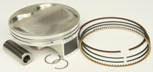 13.5:1 Hi-Comp Piston Armorglide Skirt Coated 97mm - Yamaha YZ/WR450 models