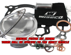 Top End Kit - 06-14 Yamaha Raptor 700