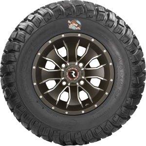 MONGREL TIRE 27X9R-14