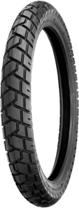 120/70R17 E705 58H DUAL SPORT TIRE - Motorcycle