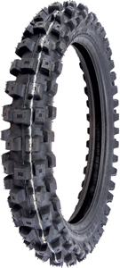 VE33 SOFT TERRAIN TIRE REAR 10 0/90-19