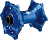 MX1 Front Hub Blue - For 98-17 Yamaha YZ WR 125/250/400/426/450