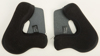 Gm-46X-1 Cheek Pads 30Mm Xs