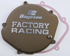 FACTORY RACING - CLUTCH COVER MAGNESIUM 00-07 Honda CR125R