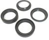 Fork Seal Kit - 38mm x 50mm Oil Seals & Dust Seals