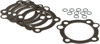 "Cylinder Head Gasket .045"" w/ Fire Ring - 5 Pack - Replaces 16770-84 For EVO & XL1200"