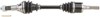 Front Right Replacement Axle - For 15-16 Can-Am Outlander/Renegade /L