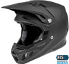 Formula CC Solid Motorcycle Helmet Matte Black X-Small