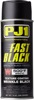 Fast Black 500f Engine Paint, Wrinkle Texture Finish, 11oz Aerosol