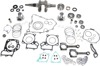 Engine Rebuild Kit - Crank, Piston, Bearings, Gaskets & Seals - 08-12 Teryx 750 FI