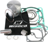 131cc Top End Piston Kit - 91-96 Suzuki RM125