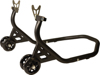 Rear Sportbike Lift Stand - For Bikes w/ Rear Spools