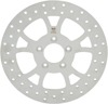 Solid Front Brake Rotor 292mm - For 00-14 Harley