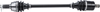 Front Replacement Axle - For 09-16 Polaris Ranger