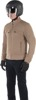 Ray Canvas V2 Street Riding Jacket Khaki US X-Large
