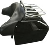Add-On Universal Rear Trunk w/ Backrest