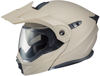 EXO-AT950 Modular Solid Helmet Sand X-Large