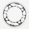 Aluminum Rear Sprocket 38T Black - For 14-16 KTM