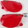 Replica Side Panels Red - For 79-82 Honda XR80 77-78 XR75