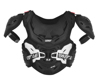 "Chest Protector 5.5 Pro HD Jr Junior Fit 134-159cm & 4'5""-5'3"" Black/White"