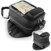 Firstgear Onyx Expandable Magnetic Tank Bag