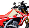 Large Capacity Fuel Tank 3.5 Gallon Natural - For 17-19 CRF250L