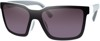 Boost Sunglasses White W/Grey/Purple/Silver Mirror Lens