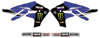 2018 Star Racing Yamaha Graphics Kit - 2018 Yamaha YZ450F