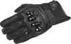 Talon Gloves Black Small