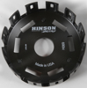 Billet Clutch Basket - 01-05 660 Raptor & YZ/WR400F
