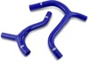 Blue Race Radiator Hose Kit - For 2019 Kawasaki KX450