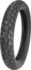 Trail Wing TW101 Front Tire 110/80R19 Tube Type