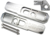 Billet Swing Arm Extension - For 04-05 Yamaha YZFR1