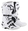 Tech 10 Boots White US 11