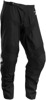 Youth Sector Link Pants - Black 18